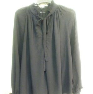 Charlotte Russe blouse size 3x